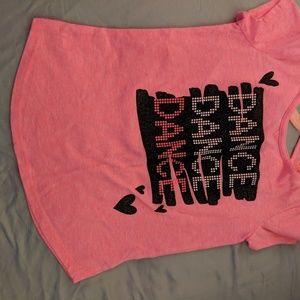 Cute sassy Dance shirt